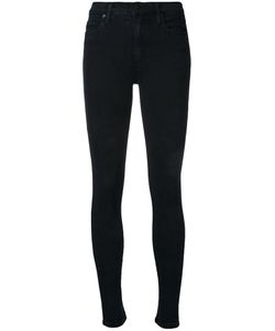 Nobody Denim | Cult Skinny Velvet 28 Cotton/Elastodiene/Polyester/Viscose