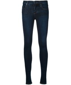 Nobody Denim | Magic Geo Super Skinny 26