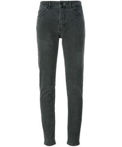 Mcq Alexander Mcqueen | Slim-Fit Jeans 25 Cotton/Spandex/Elastane