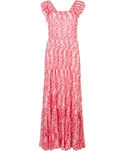 Missoni | Knitted Maxi Dress 40 Viscose