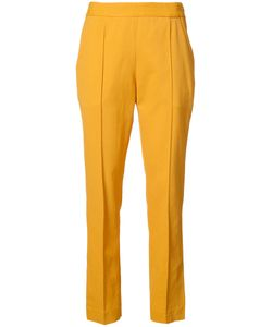 Rosie Assoulin | Tailored Slim-Fit Trousers Size 2