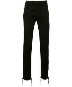 3X1   Shded Sheaths Jeans 32 Cotton/Spandex/Elastane/Polyurethane