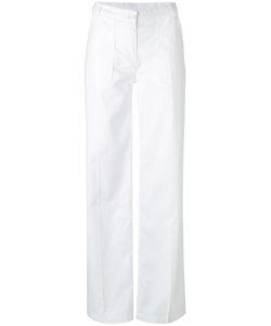 Woolrich | Wide Leg Trousers 29 Cotton/Spandex/Elastane