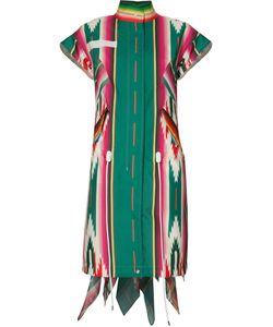 Sacai | Printed Dress Size 4