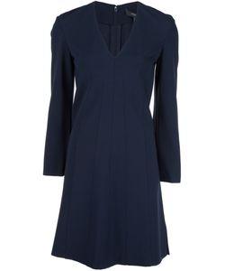 Derek Lam | Классическое Платье С V-Образным Вырезом