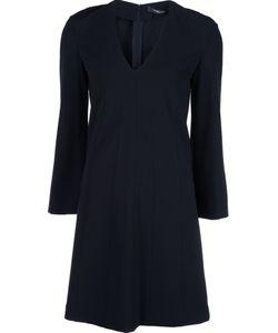 Derek Lam | Платье С V-Образным Вырезом
