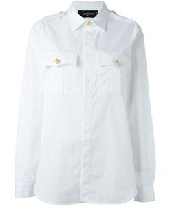 Dsquared2 | Рубашка Sergeant
