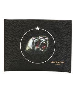 Givenchy | Визитница Monkey Brothers