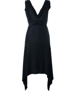 Givenchy | Платье C V-Образным Вырезом