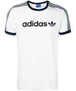 Adidas | Футболка С Принтом-Логотипом