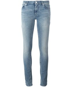 Givenchy | Skinny Fit Jeans 36 Cotton/Spandex/Elastane/Polyester