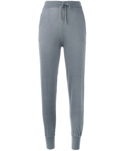 N.PEAL | Relaxed Lounge Trousers Size Small
