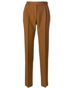 Mulberry | High Waisted Trousers Women