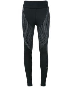 Nike | Panelled Leggings Small