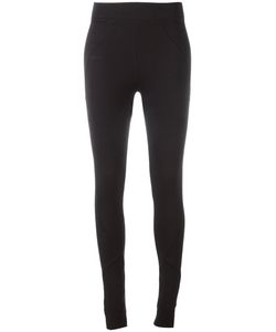 THOM KROM | Plain Leggings Medium Cotton/Spandex/Elastane