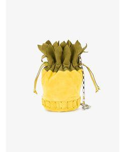TOMASINI   Ananas Shoulder Bag
