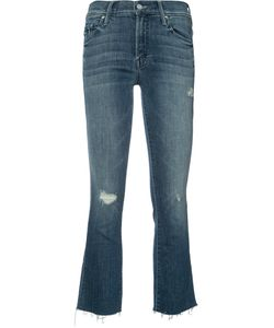 Mother | Cropped Jeans Size 27