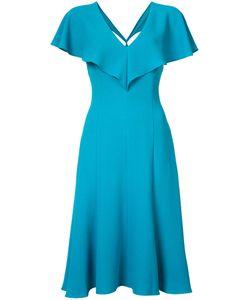 Black Halo   Bias Cut Dress