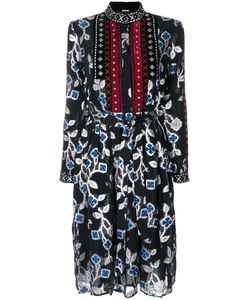 DODO BAR OR | Print Dress Women Polyester/Viscose/