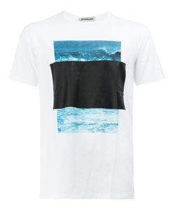 ANREALAGE | Ocean Print T-Shirt 46