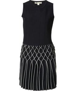 Jonathan Simkhai | Diamond Pleated Dress