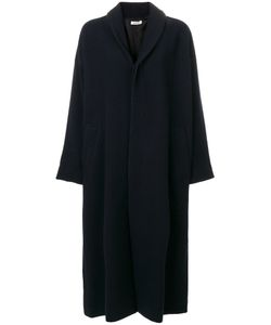 Plantation | Single Breasted A-Line Coat Women