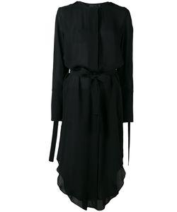Calvin Klein Collection | Платье С Завязками