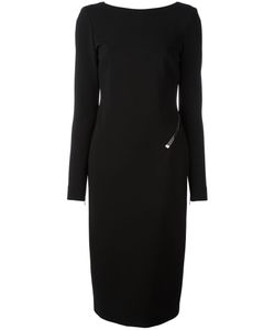 Tom Ford | Open Back Midi Dress Size 40