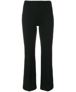 Sonia Rykiel | Knitted Flare Trousers