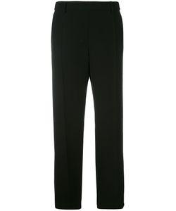 Giorgio Armani | Straight-Leg Trousers 50