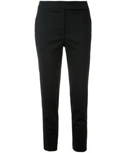 OSMAN   Audrey Trousers 8 Wool/Spandex/Elastane/Viscose