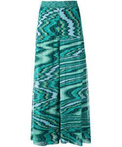 Missoni | Knitted Palazzo Pants Size 42