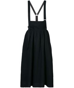 Y'S | Suspender Skirt Women 2