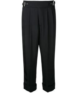 Tom Ford | Cropped Trousers 40