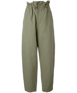 Stella Mccartney | High-Waist Trousers Size 40
