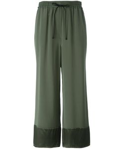 3.1 Phillip Lim | Cropped Palazzo Pants Size