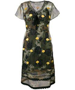 COACH | Print Dress 4