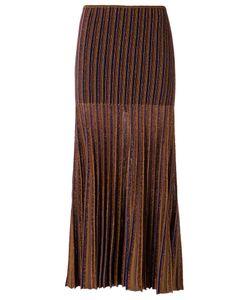 Gig | Ribbed Knit Skirt