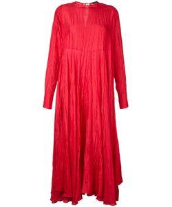 Joseph | Fla Midi Dress 36 Silk