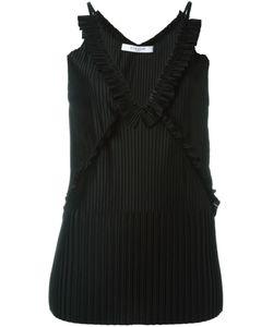 Givenchy | Топ C V-Образным Вырезом