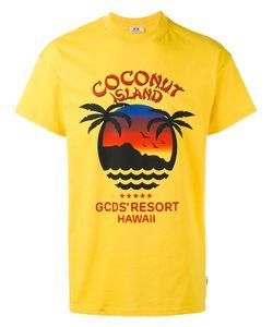 Gcds | Coconut Island T-Shirt M