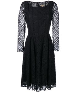 Burberry | Flared Lace Dress Size 12