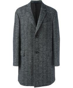 Lanvin | Однобортное Пальто