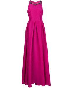 Marchesa Notte | Декорированное Платье
