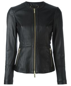 Michael Michael Kors | Приталенная Куртка На Молнии