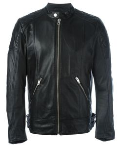 Diesel | Классическая Куртка На Молнии