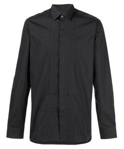 Lanvin | Рубашка С Полосатым Узором