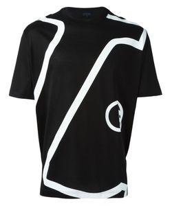 Lanvin | Футболка С Логотипом