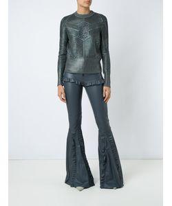 Andrea Bogosian | Wide Leg Trousers