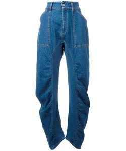Stella Mccartney | Drop Crotch Jeans